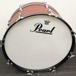 pearl bassdrum - アイキャッチ