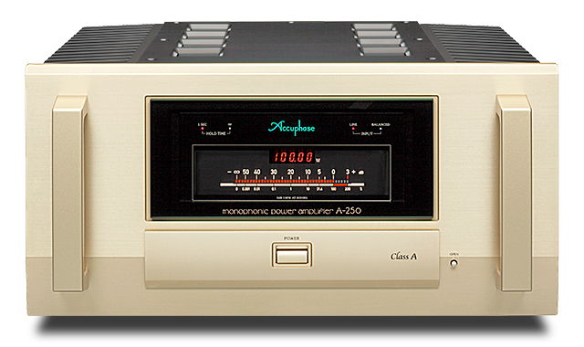 Accuphase A-250