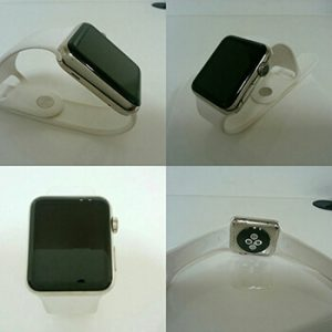 applewatch1st - photo