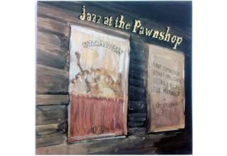 jazz at the pawnshopのジャケット