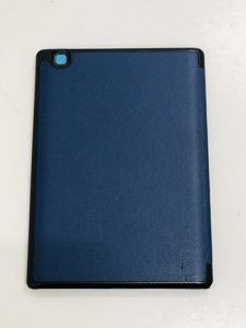 kobo aura one - back