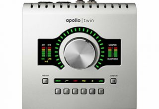 apollo twin usb - 350