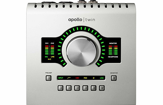 apollo twin usb - main