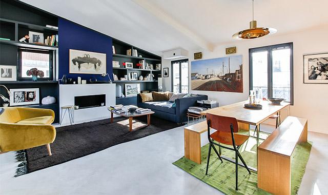 デザイナーズ家具のイメージ