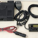 アイコムのアマチュア無線機