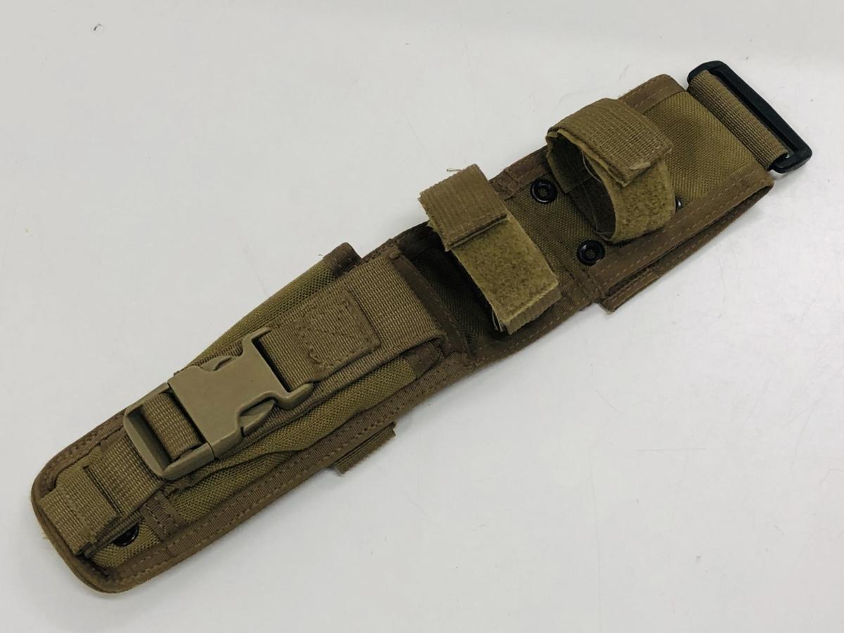 ストライダーナイフのMT Mod 10