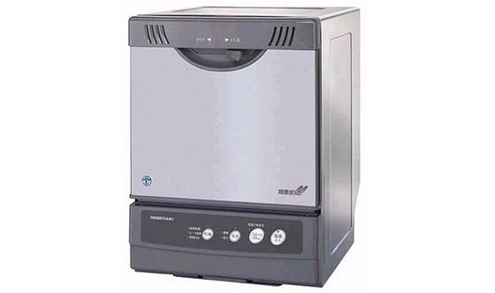 ホシザキ 家庭用食器洗浄機 JW-12A 特急すすぎ
