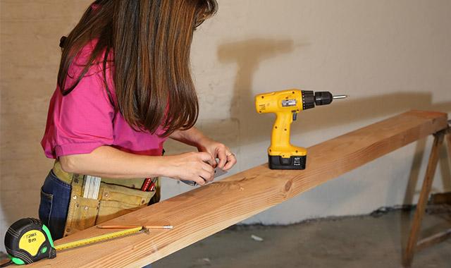 電動工具・建設機械のイメージ