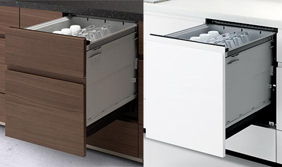 パナソニック ビルトイン食器洗い乾燥機