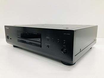 udp-lx800 - side