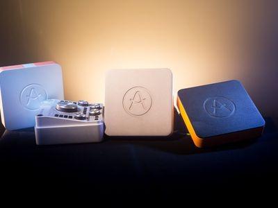 audiofuse - box
