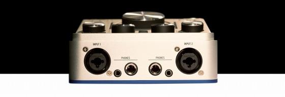 audiofuse - set