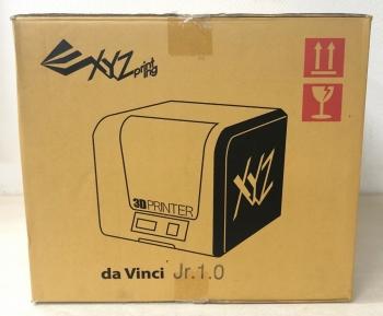 davinci-jr1 - main