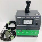 理研計器のガス検知器