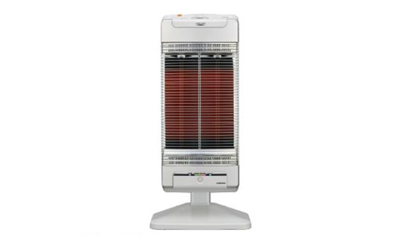 コロナの電気暖房機