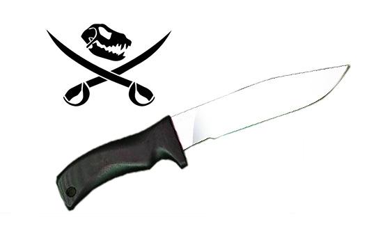 MAD DOG KNIVES(マッドドッグナイフ)