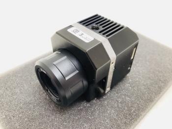 flir vue pro 640 1.9mm - back