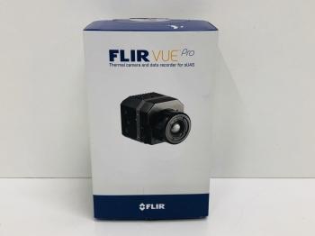 flir vue pro 640 1.9mm - box