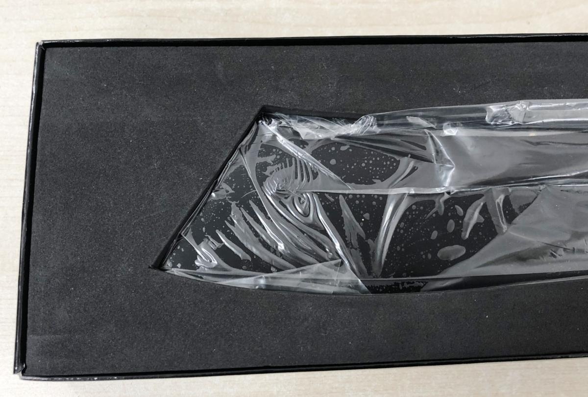 ランボー4のサバイバルナイフのブレード