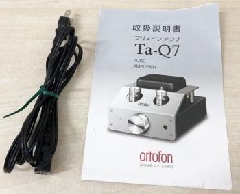 ta-q7 - paper