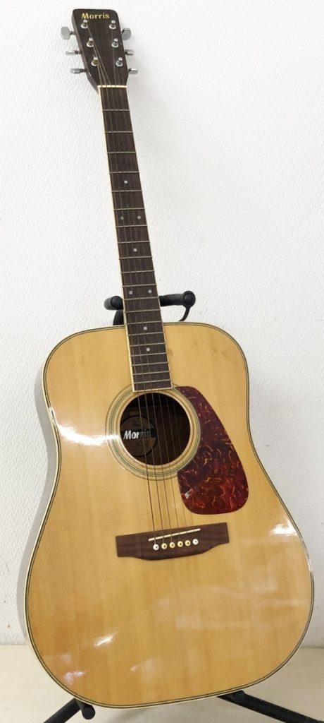 モーリス アコースティックギターMD-506