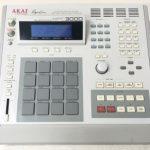 mpc3000 - main