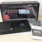 mpc live - main