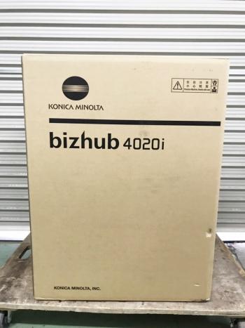 200325 bizhub4020i