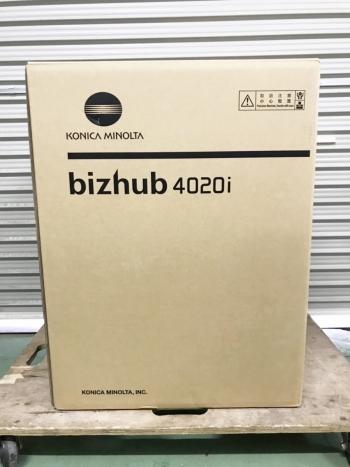 bizhub 4020i -main