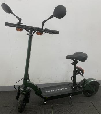 201217 - blaze ev scooter