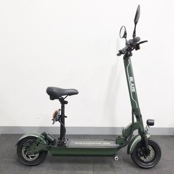 blaze ev scooter - main