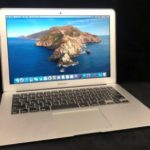macbook air13 2015