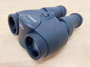 binoculars 10x30 is ii