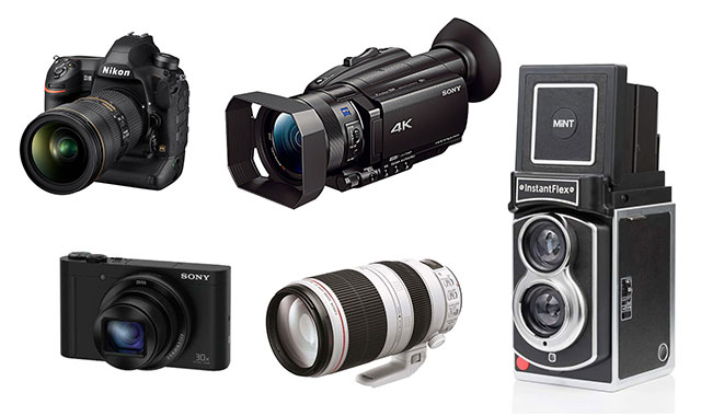 camera-category