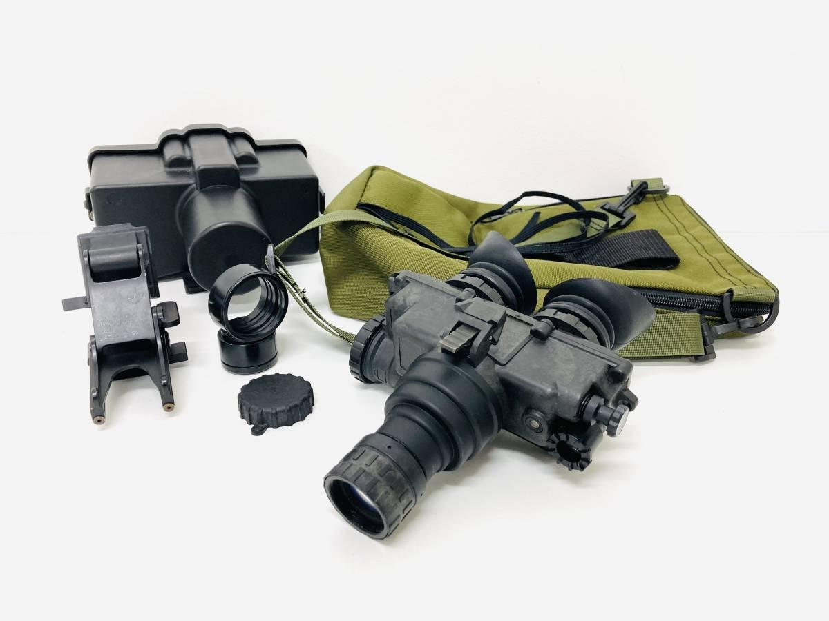 ナイトビジョン PVS-7